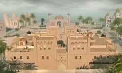 The Kingdom of Nubia