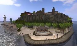 Maria's Dream Island