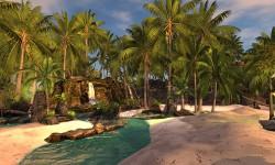 Serenity Shores Beach