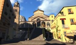 Amalfi Cathedral - Duomo di Sant'Andrea