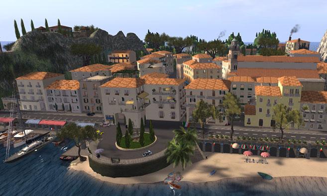 Coeur di Amalfi