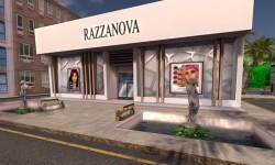 RazzaNova Body Shop and Apparel