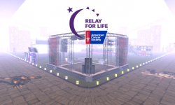 Relay For Life of Second Life 2020