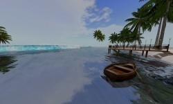 Cuddles Bay