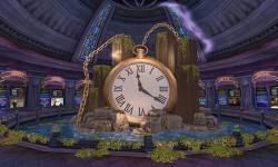 SL17B Tapestry of Time