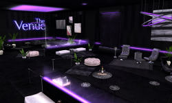 The Venue - Elite Club & Lounge