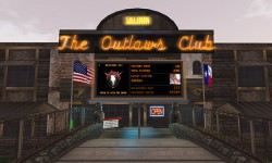 The Outlaw's Club