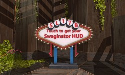 SL17B Swaginator Gift Hunt