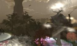The Forsaken of Voluspa City