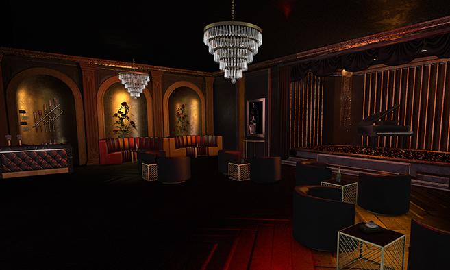 Vibes Lounge
