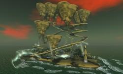 Armageddon's Playground