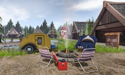 Summer Camp by Flair for Events