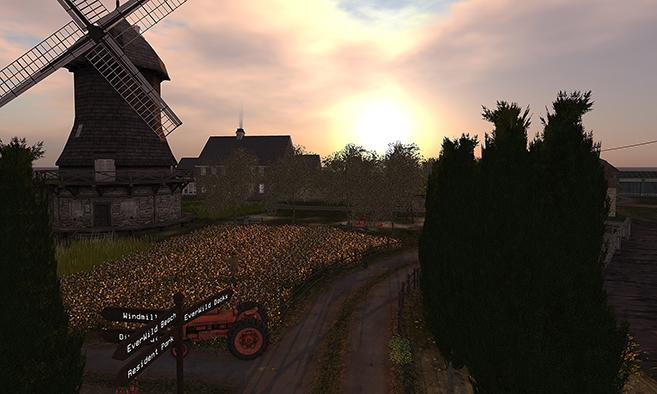 EverWild - The Dutch Village