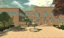 Academic Campus 2