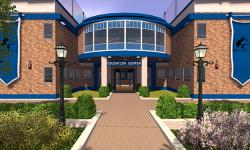Academic Campus 3