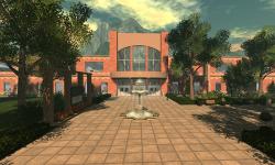 Academic Campus 4
