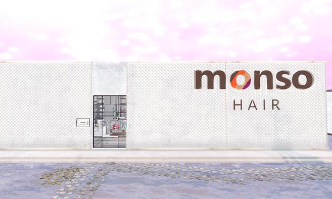 monso Hair