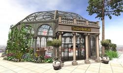 Cafe Rodenberger