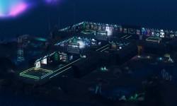 Mainframe - Cyberpunk Scifi Event