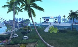 Blissful Island
