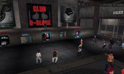 Club D-Block
