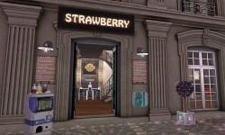 Strawberry Bento Furniture