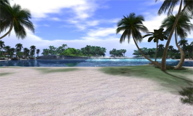 Playa El Angel