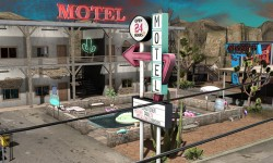 Breeding Motel