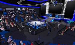 Premier Wrestling Studios