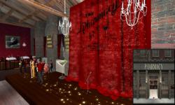 The Pharmacy Speakeasy Swing Music Club