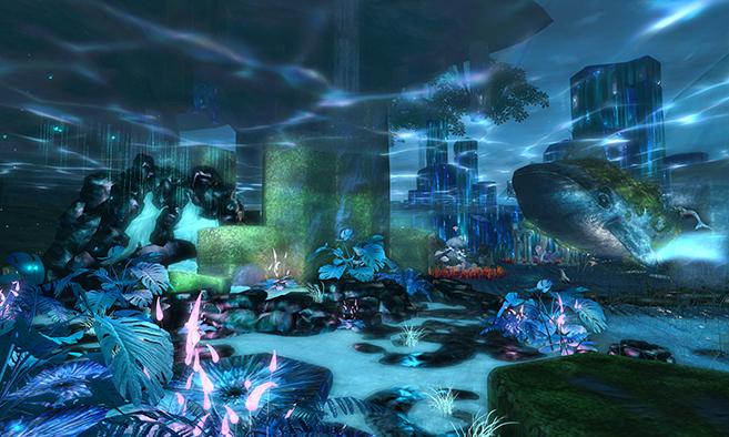 Nexus Fantasy Realm