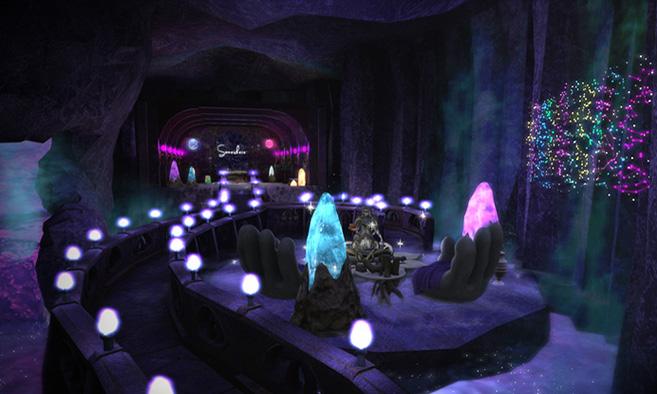 Somewhere - Music Cave