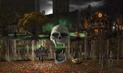 Zombie Hollow