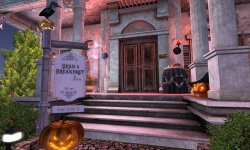 The Dead & Breakfast Inn