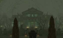 MadPea's Halls of Horror Interactive Hunt