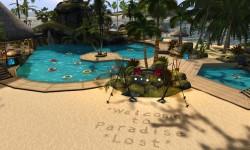 Paradise Lost Beach Club