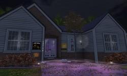 Spidey House