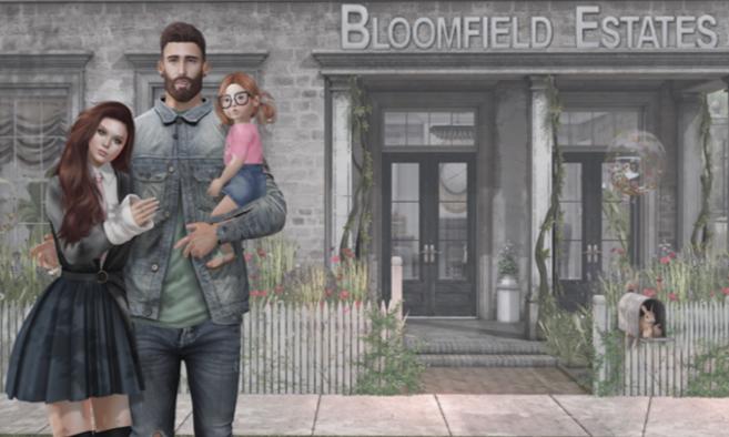 Bloomfield Estates