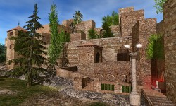 Malaga Alcazaba - Shaytan Escape Room