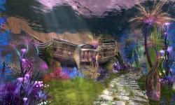 Mystical Isle