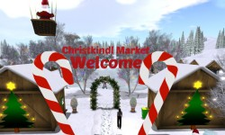 Christkindl Market & Advent 2020