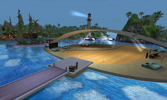 eClipse Club & Resort