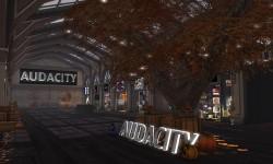 Audacity Event
