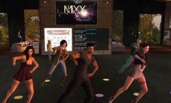 MiXX Club & Events
