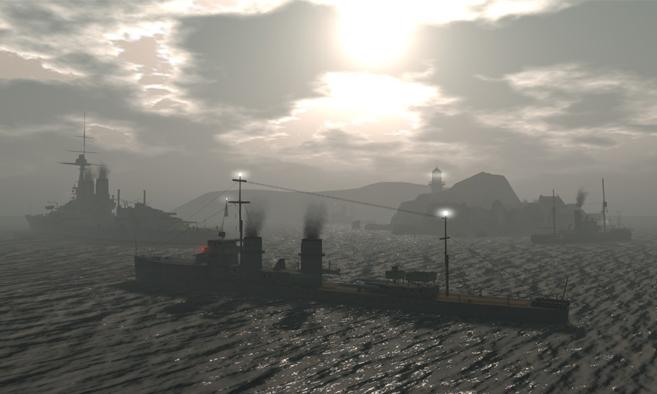 Scapa Flow 1914-1918