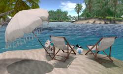 Aqua Breeze Beach