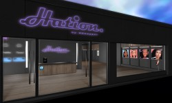 Hation Cosmetics