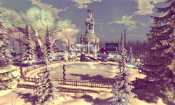 Merge Winter Wonderland