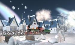 Christmas Market & Treasure Hunt