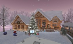 Yeti's Run Ski Resort